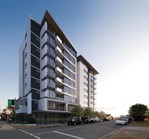 East Palm Beach - exterior building